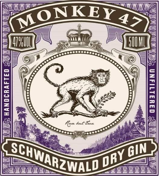monkey_47_gin