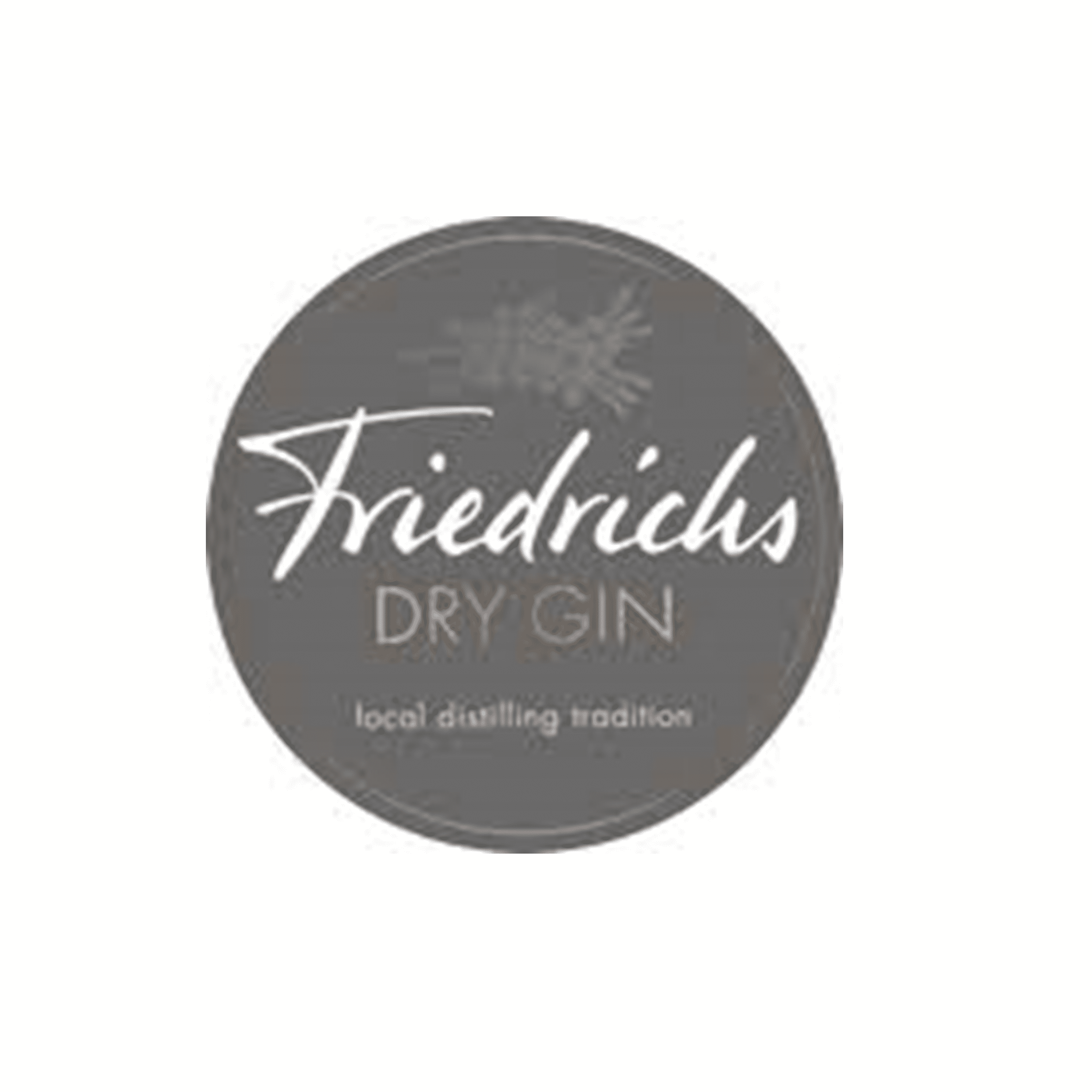 friedrich-gin