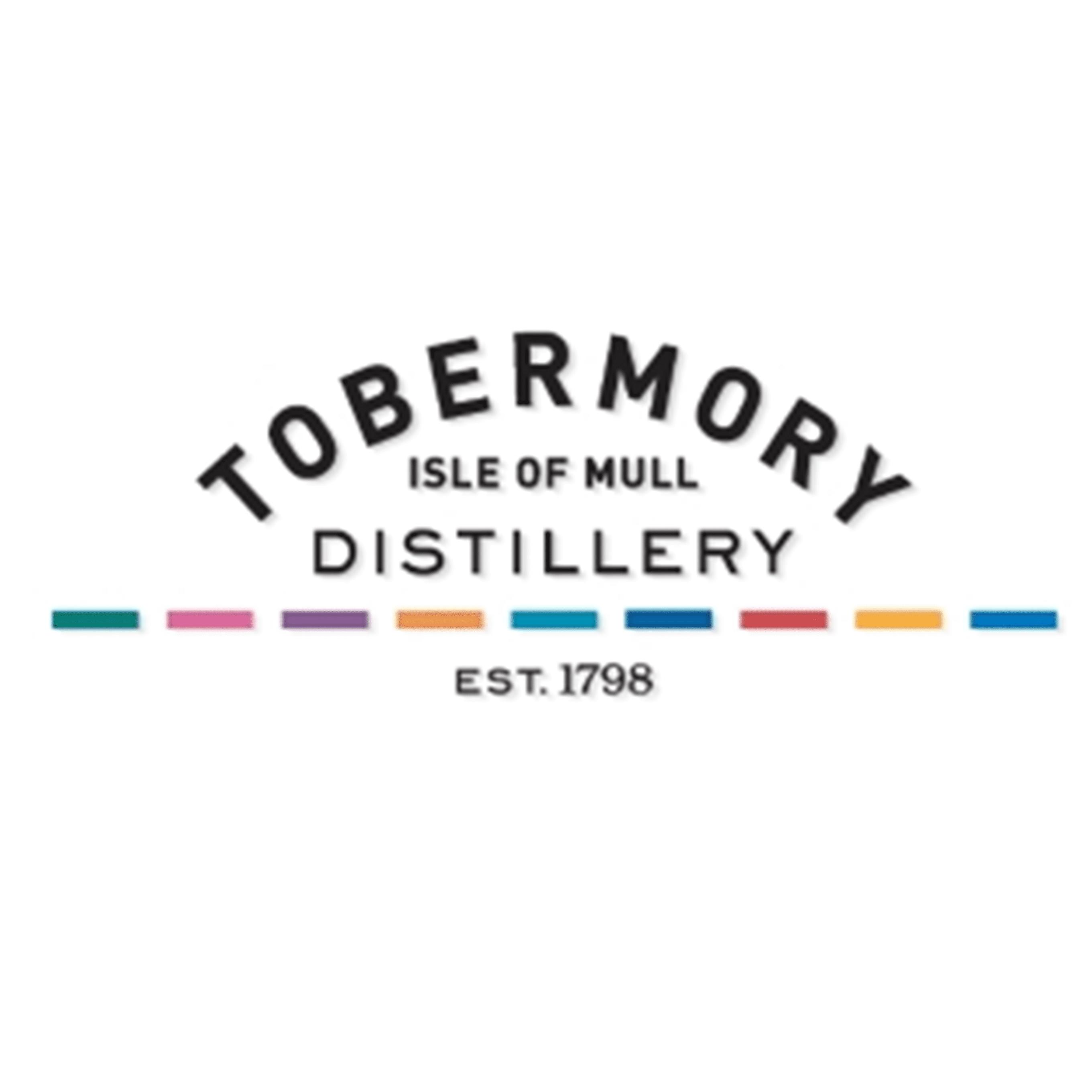tobermory-gin