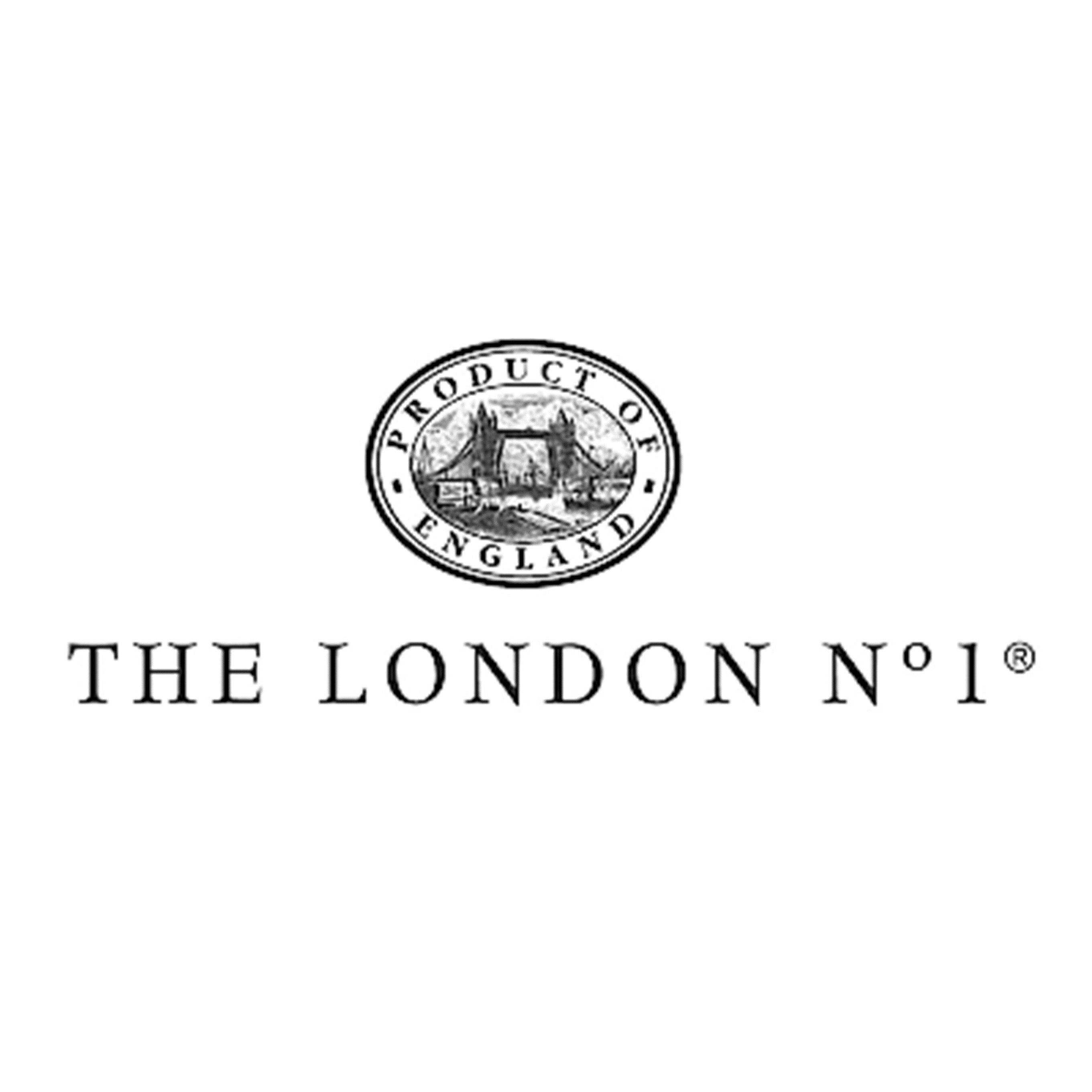 london-no-1