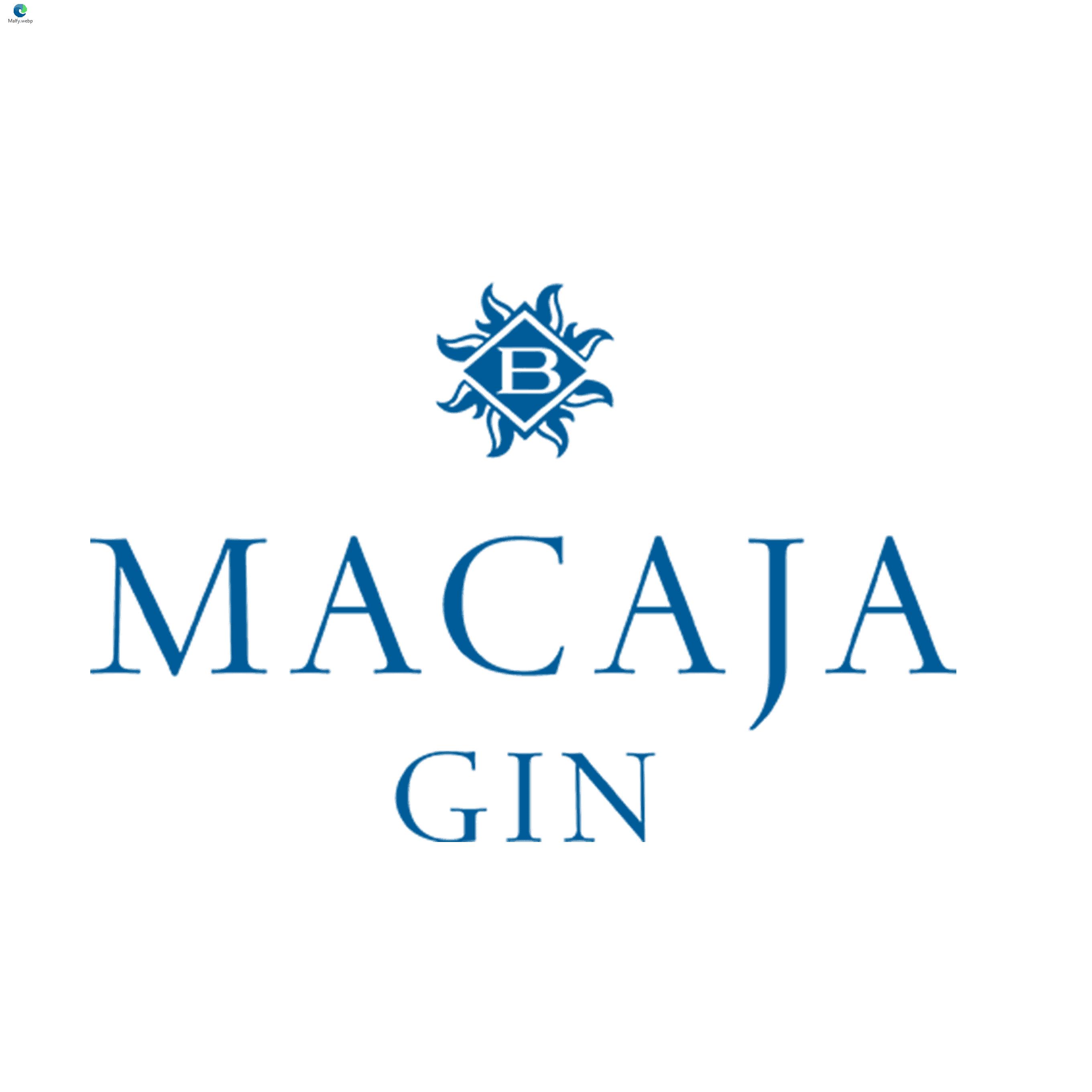 macaja-gin