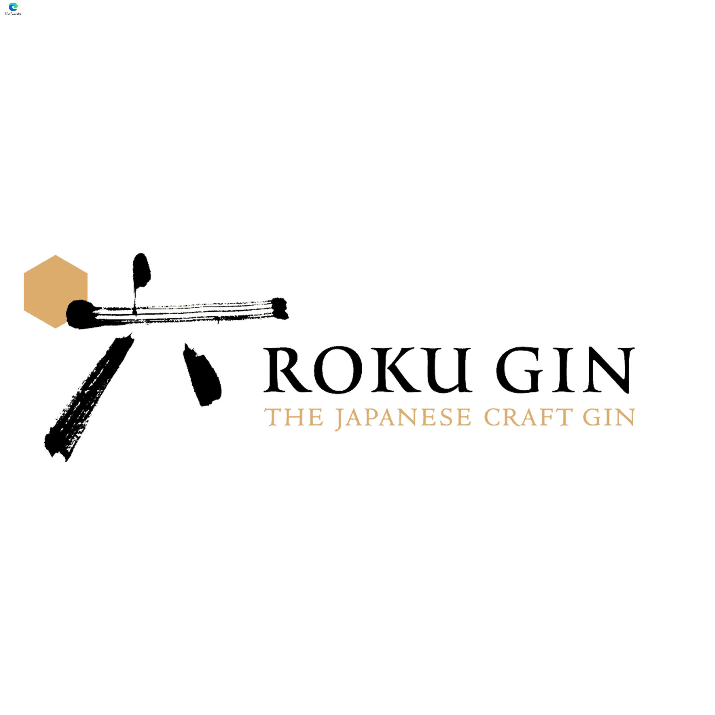 roku-gin